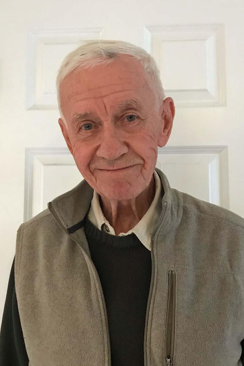 Bill Fein