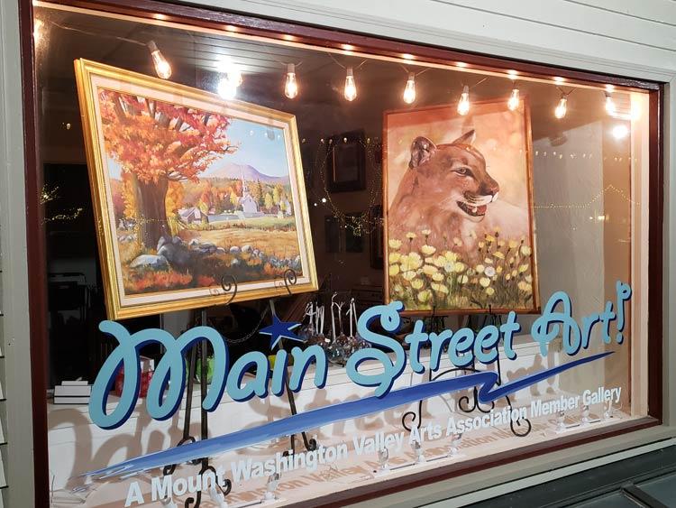 Main Street Art Gallery